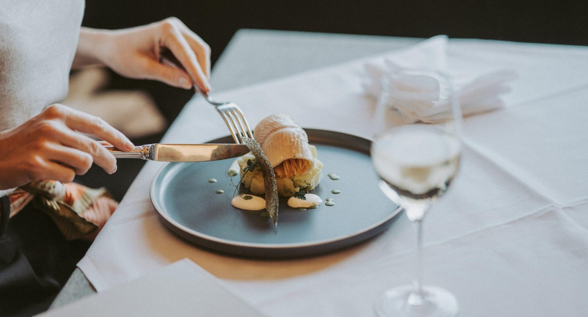 Gutes Essen in Wenigzell - Hotel Fast Joglland