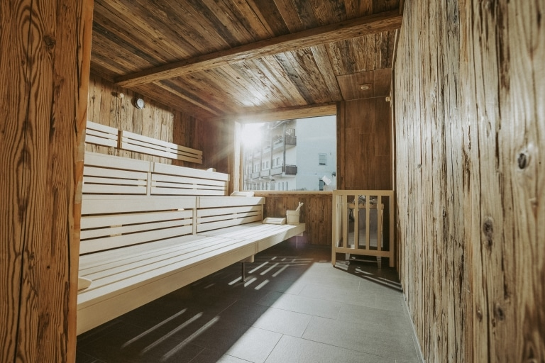 Hotel Fast Sauna Bratl Alm